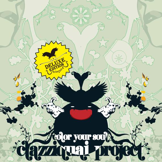 Kết quả hình ảnh cho Clazziquai: Color Your Soul